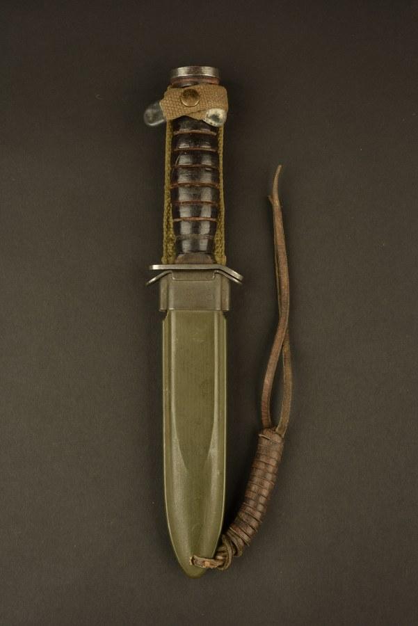 Couteau USM3