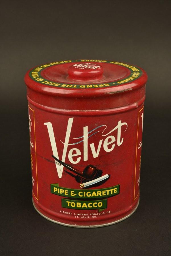 Boite de tabac Velvet
