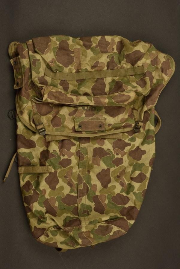 Jungle Pack USMC camouflé