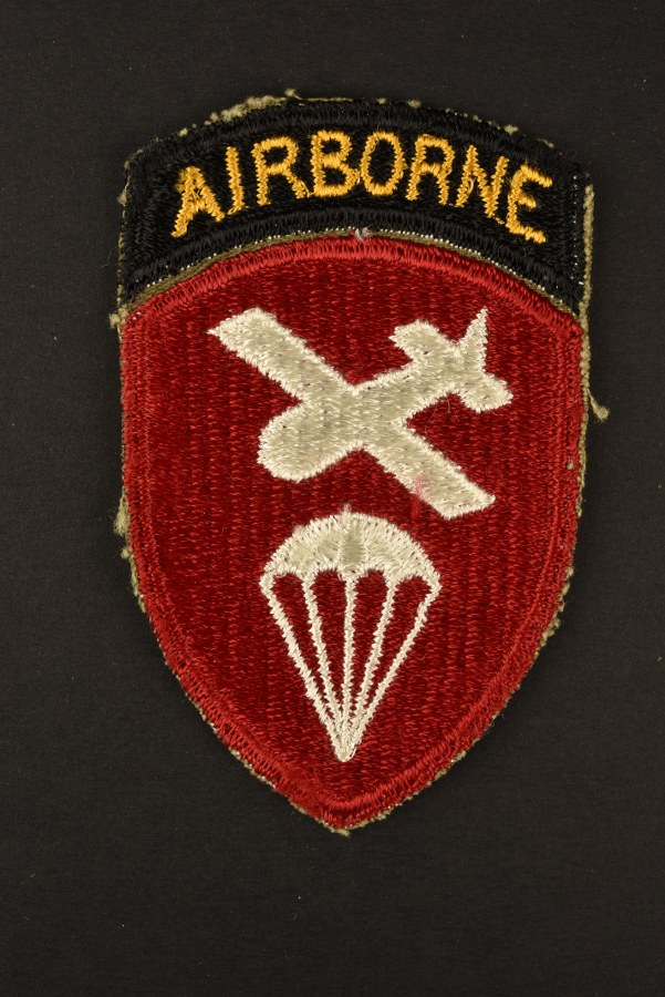 Patch Airborne Command