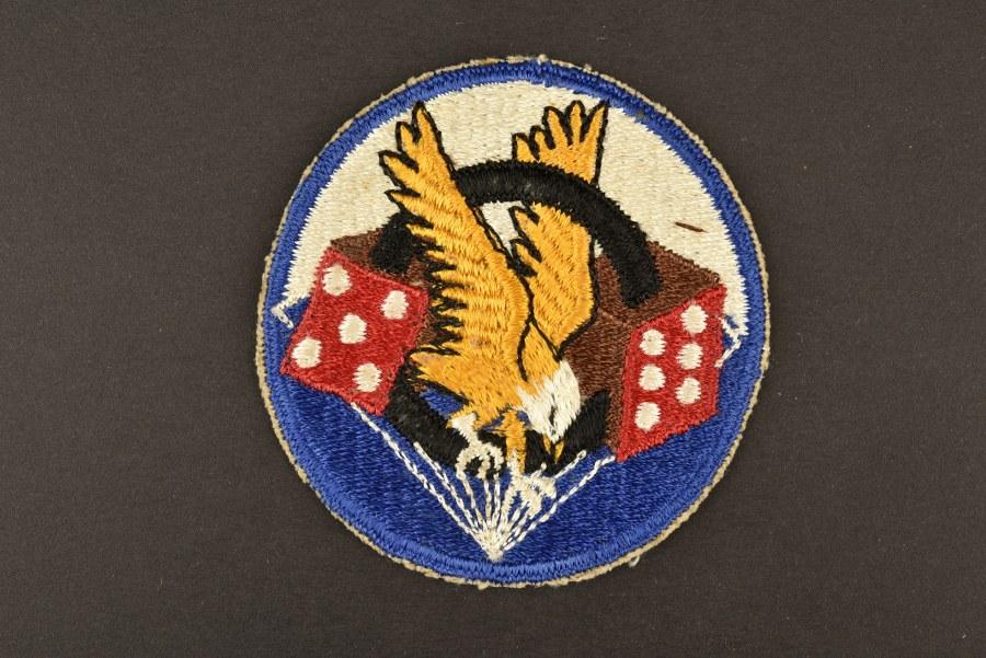 Insigne du 506ème PIR de la 101ème Airborne