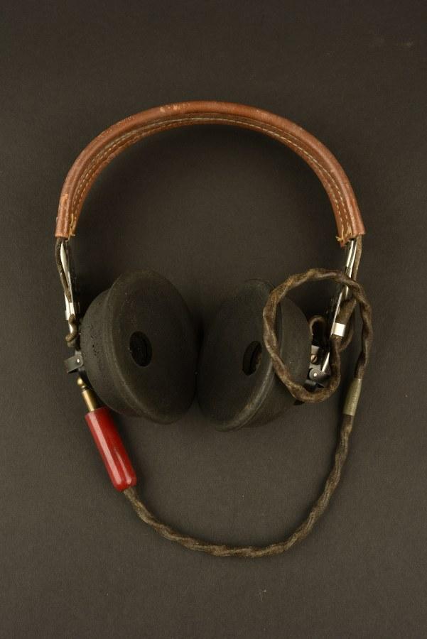 Casque radio HS-33 nominatif