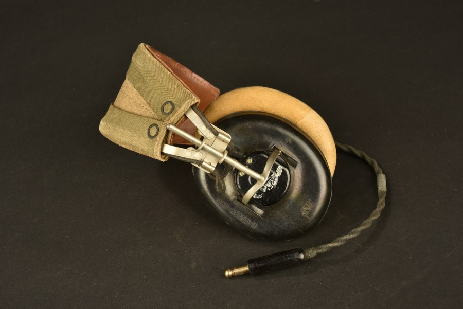 Casque radio NAF-48490-1
