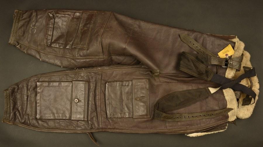 Pantalon de vol AN-6554