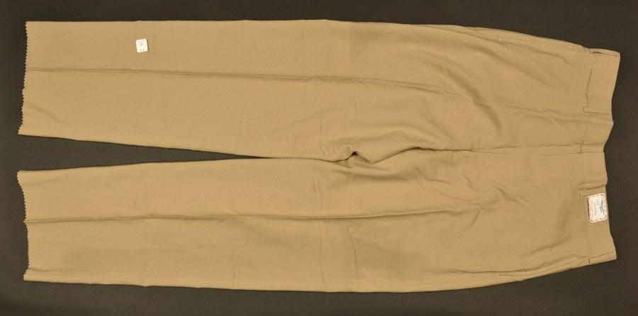 Pantalon chino US neuf de stock