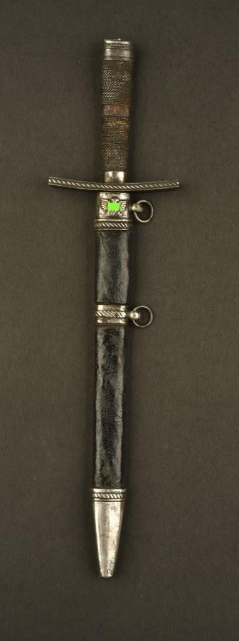 Miniature de dague de chef HJ