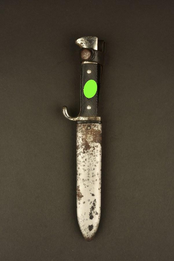 Couteau de route HJ