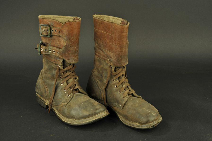 Buckle Boots nominatives