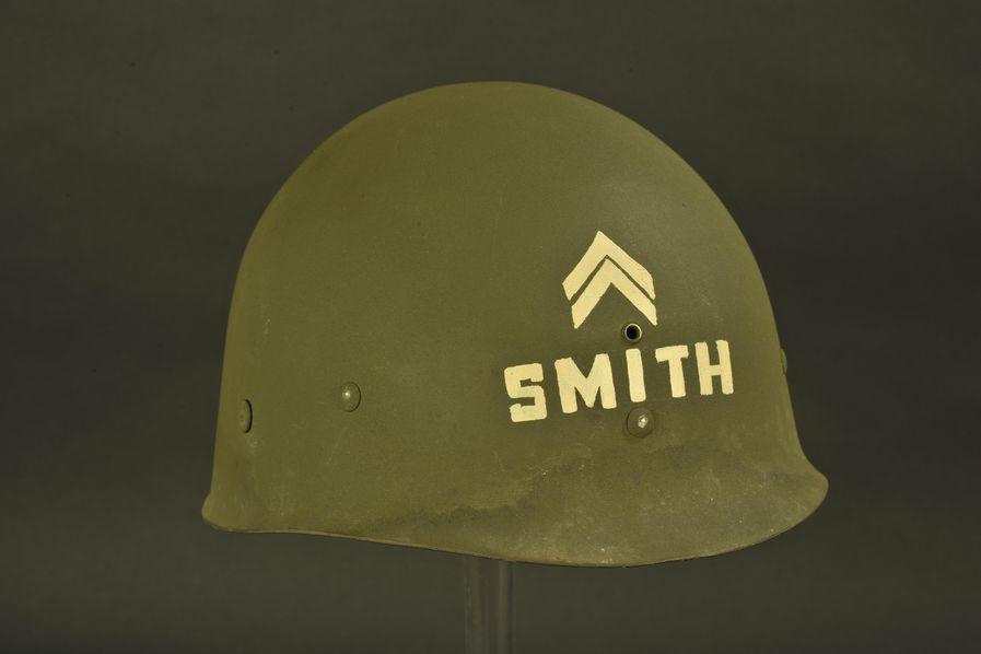 Liner du Caporal Smith
