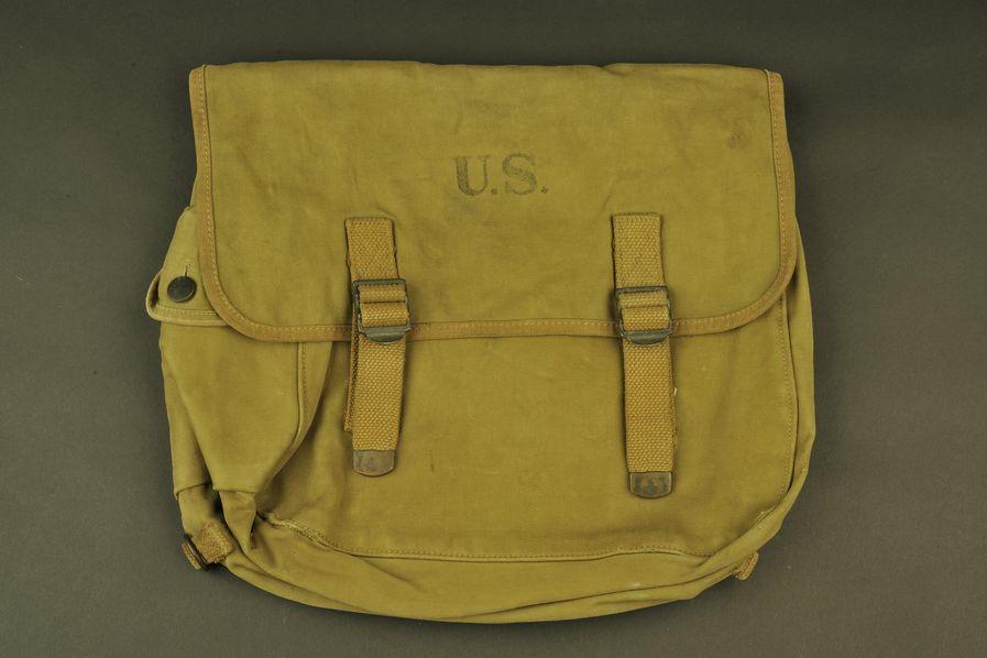 Musette M-36 US