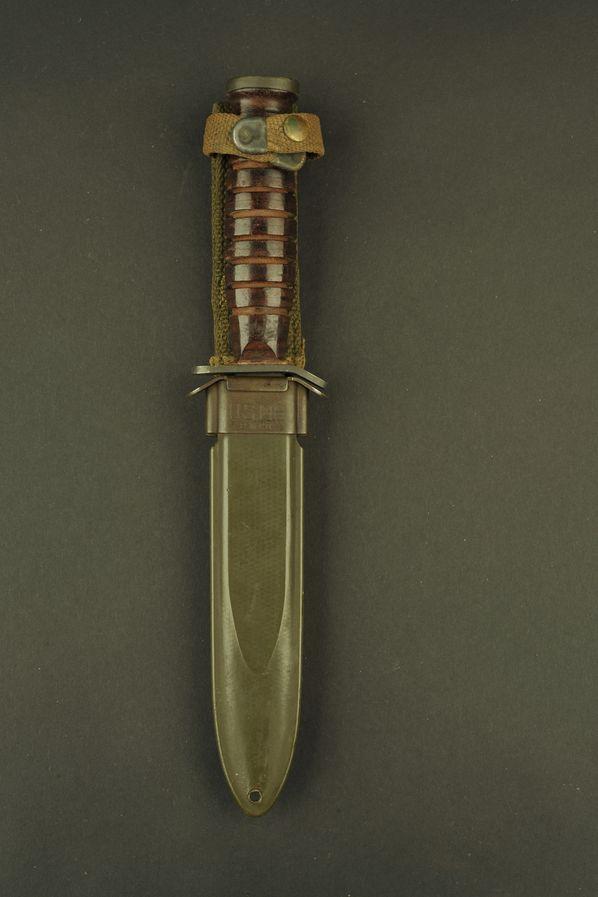 Couteau US M3 Kinfolks Inc, nominatif