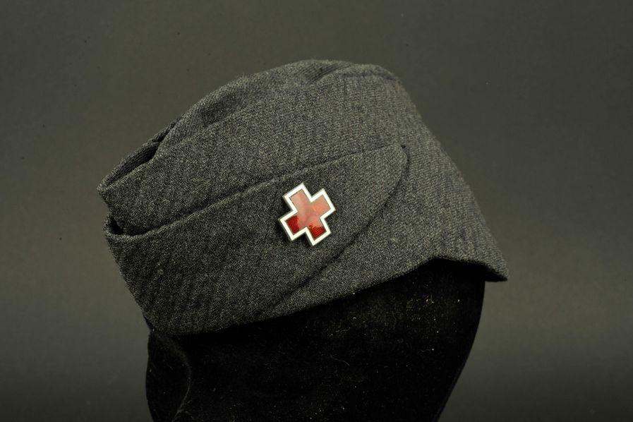 Calot de Margaret J Wright de l'American Red Cross