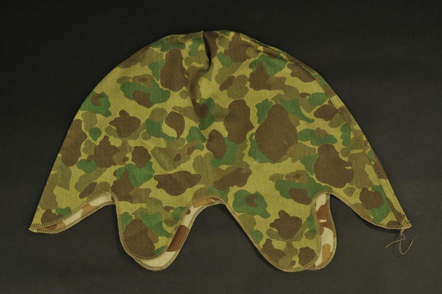 Couvre casque USMC