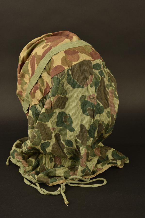 Moustiquaire de casque USMC