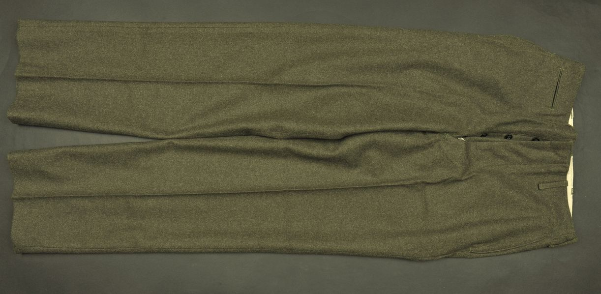 Pantalon de sortie USMC