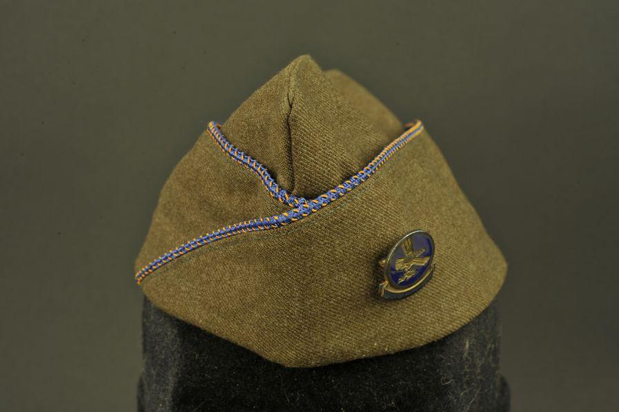 Calot du 1st Troop Carrier Command