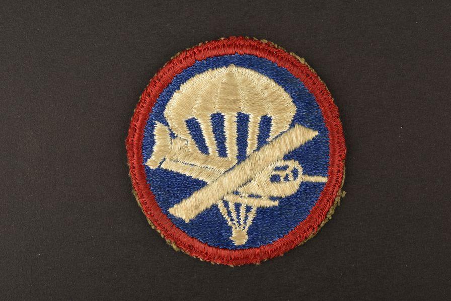 Insigne de calot d'officier Glider
