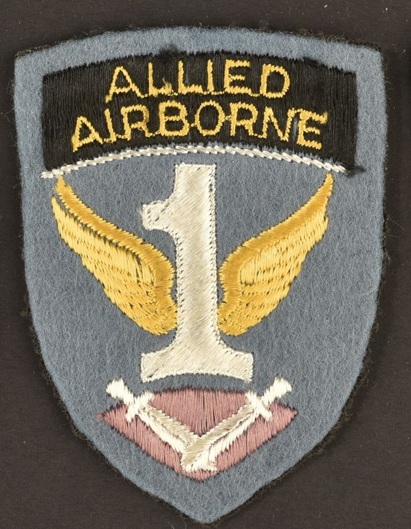 Patch Allied Airborne