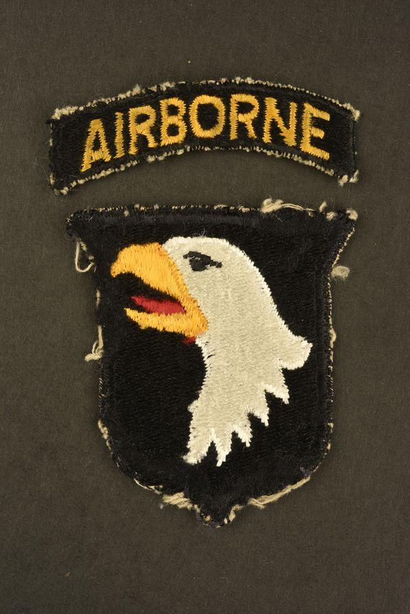 Patch de la 101ème Airborne