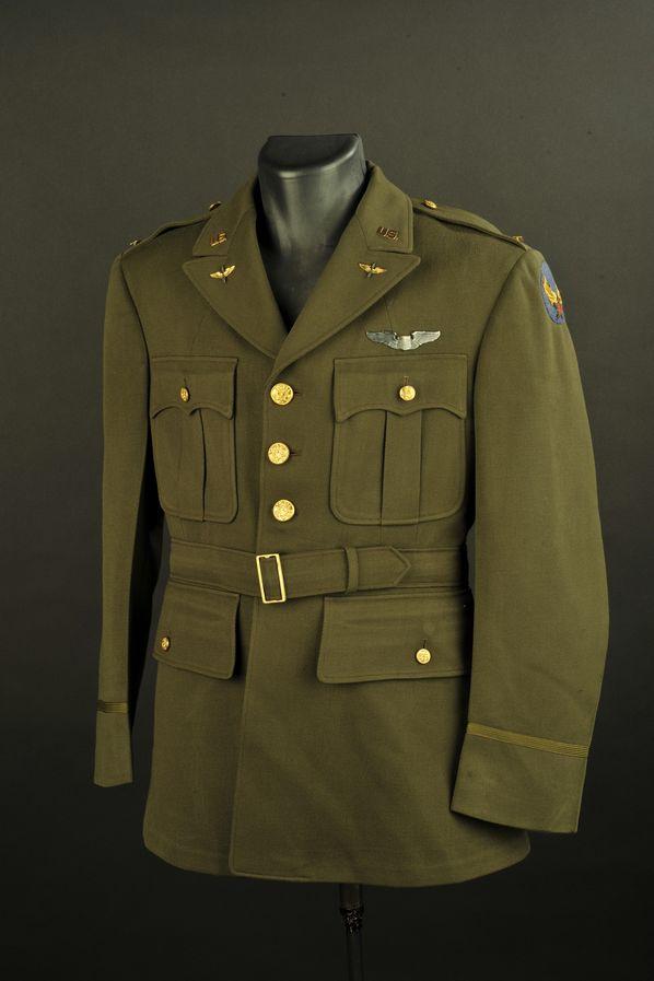 Vareuse de Lieutenant de l'US Air Force