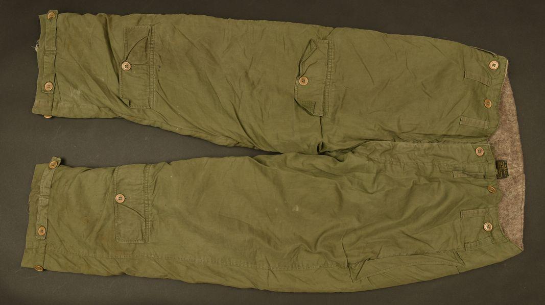Pantalon de vol A-9