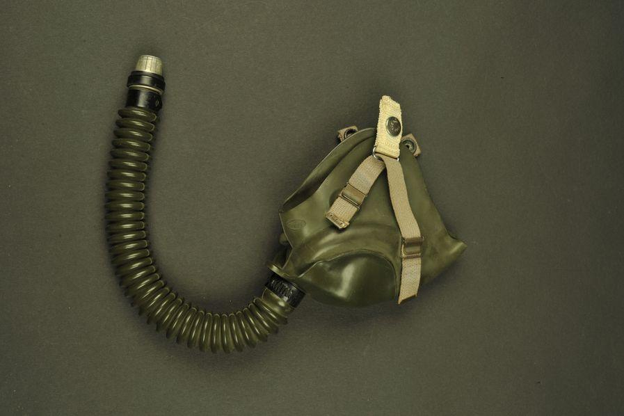 Masque à oxygène A-10A