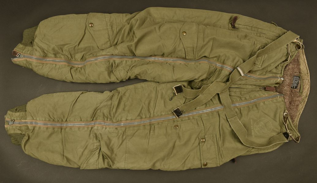 Pantalon de vol A-11
