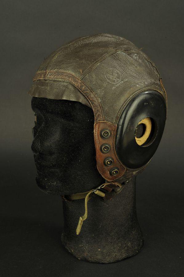 Bonnet Helmets Intermediate Flying Type A-11