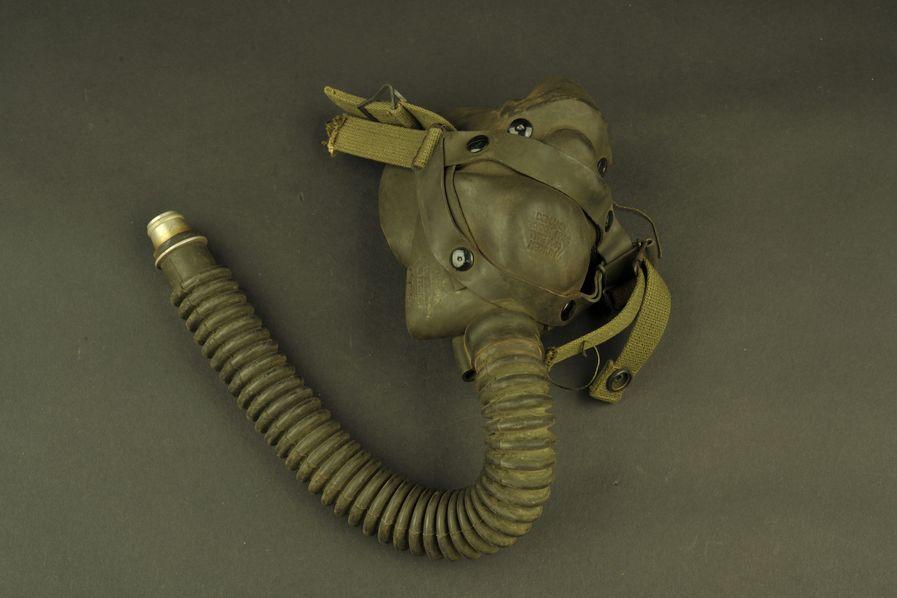 Masque à oxygène A-14