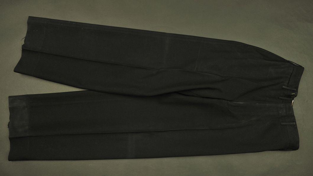 Pantalon d'officier US Navy