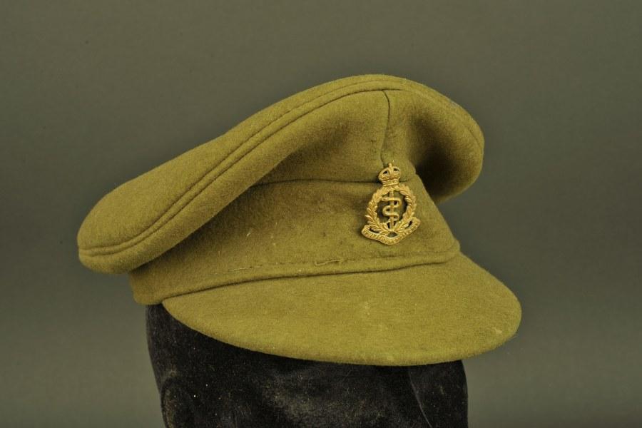 Casquette du Medical Corps Britannique