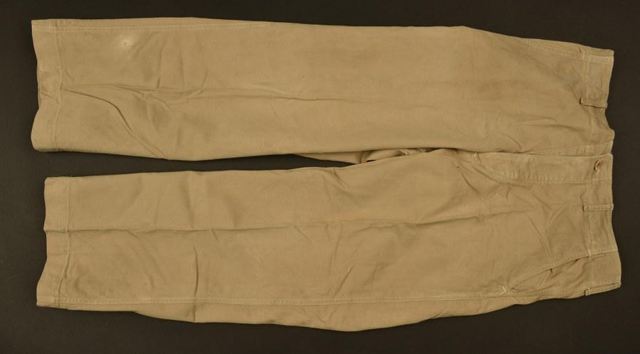 Pantalon chino US