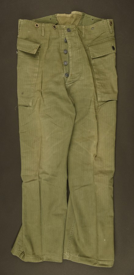 Pantalon HBT