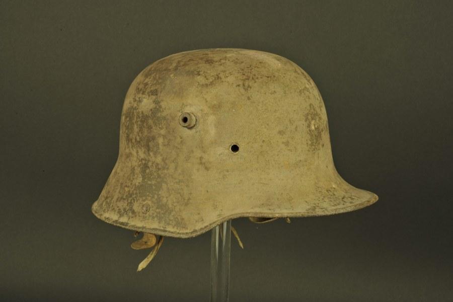 Casque allemand WWI