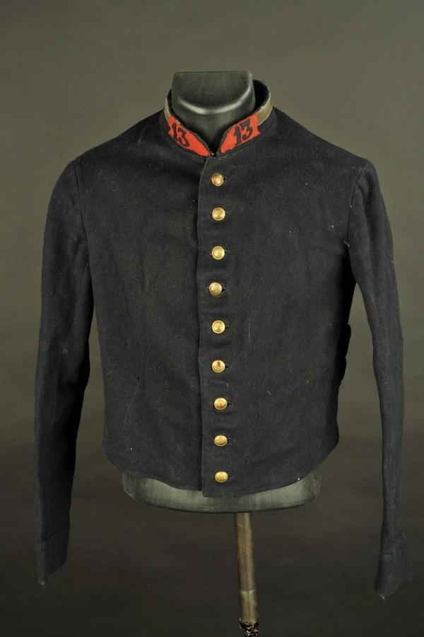 Blouson du 13ème régiment d'infanterie