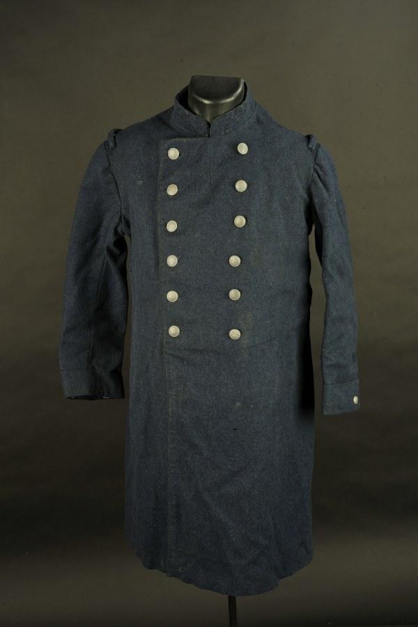Capote de l'infanterie
