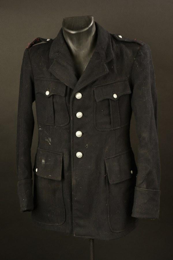 Vareuse de la Police Nationale de Vichy