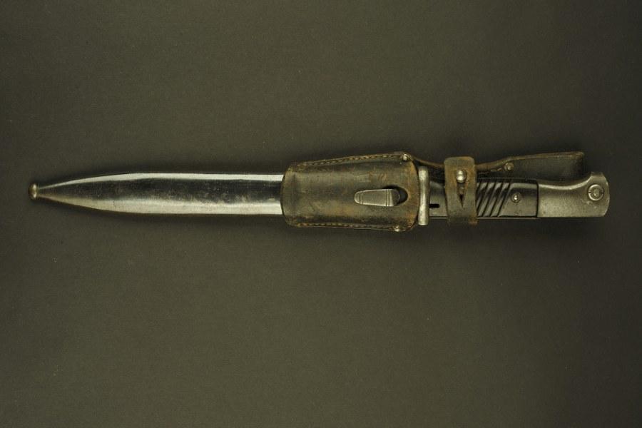 Baïonnette de Mauser 98K