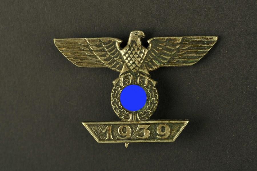 Rappel de la croix de fer de 1914