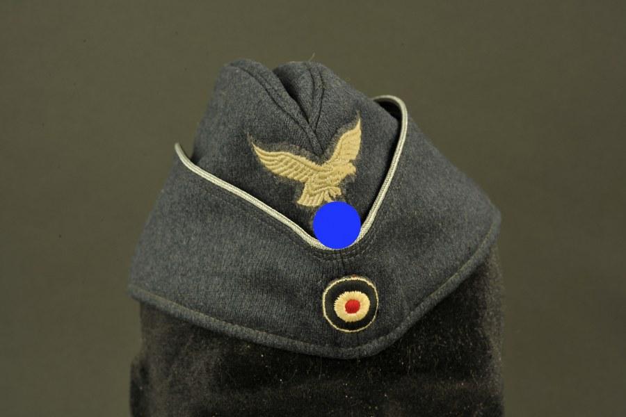 Calot d'officier de la Luftwaffe