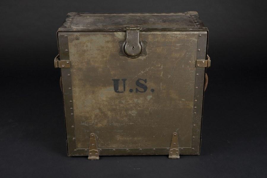 Bureau de campagne US