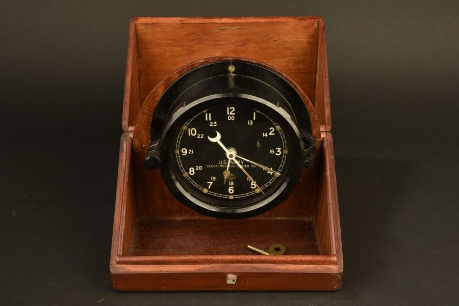 Horloge US Army M2
