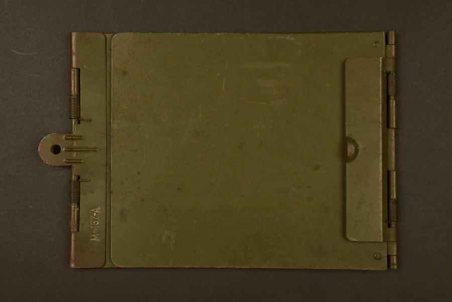 Ecritoire porte-carte M167 A