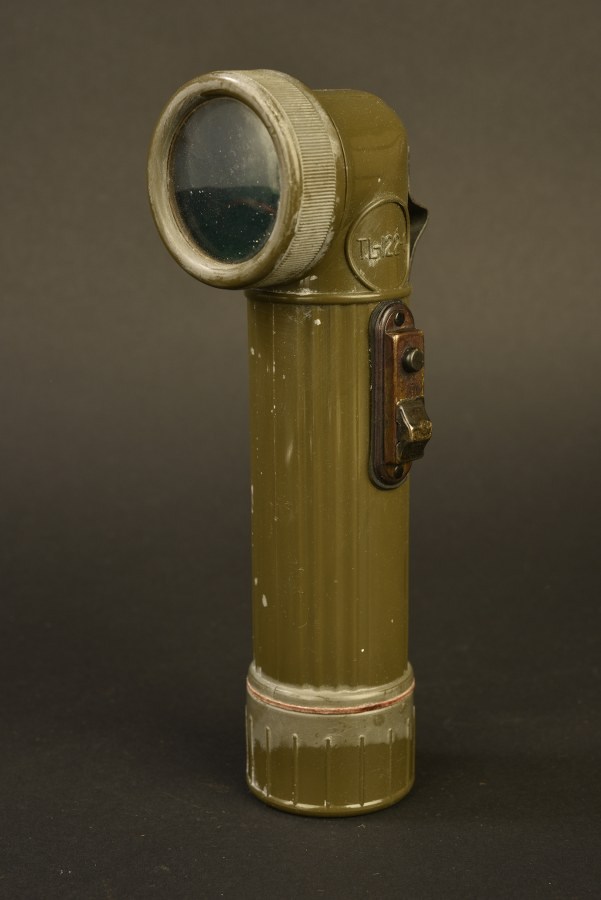 Lampe de poche TL-122-C