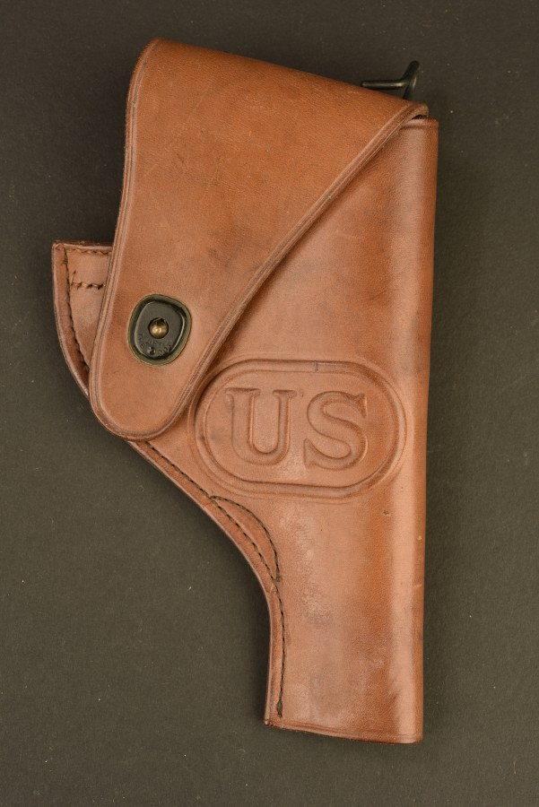 Holster de Smith & Wesson 38 US