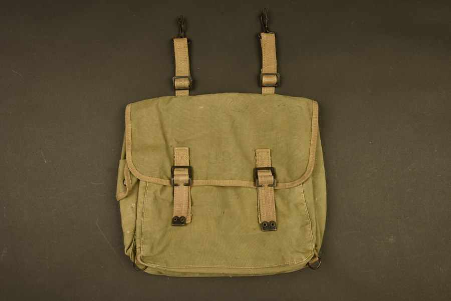 Musette M-36 British Made