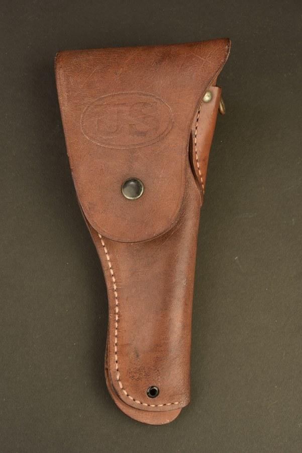 Holster de Colt 45