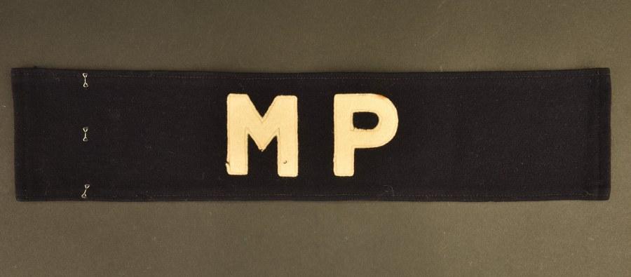 Brassard MP