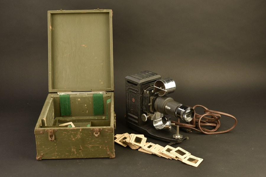 Caeb Type PH 222 A Projector d'instruction