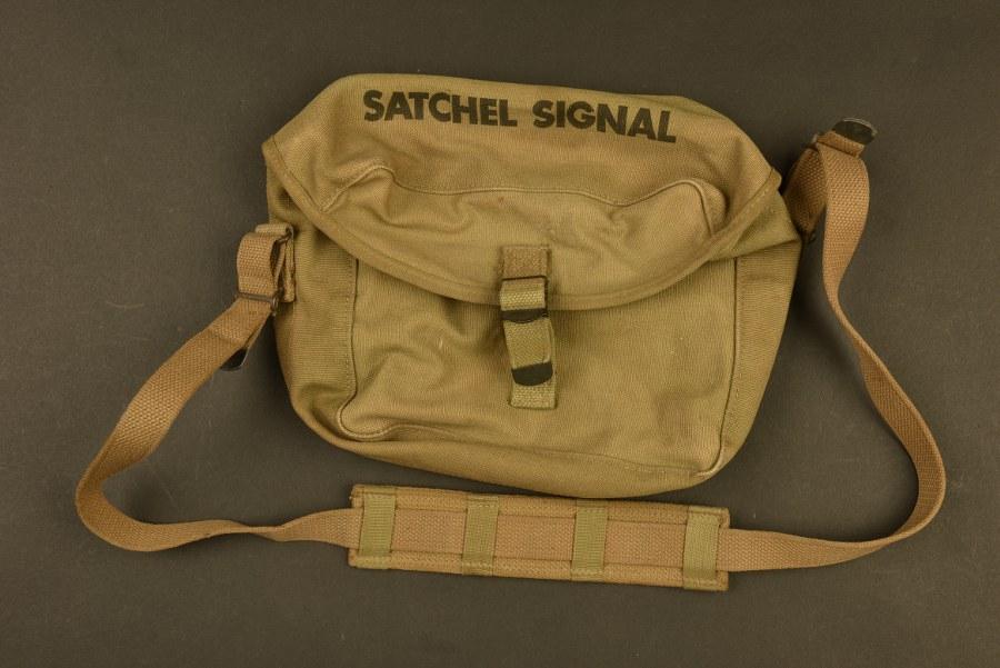 Housse Satchel Signal